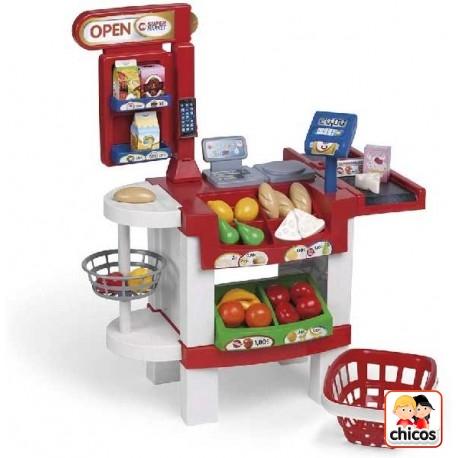 Supermercado Shooper