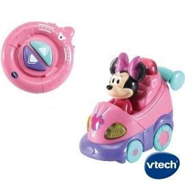 Tut Tut Coche R/C Minnie