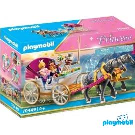 Caruaje Romantico Playmobil