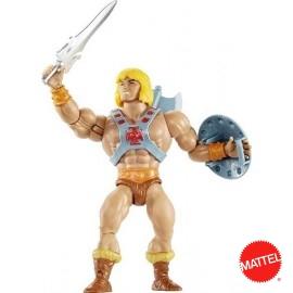 Masters del Universo He-Man