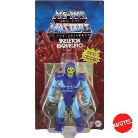 Masters del Universo Skeletor