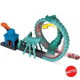Hot Wheels Ataque Escorpion