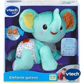 Elefante Gateos Vtech