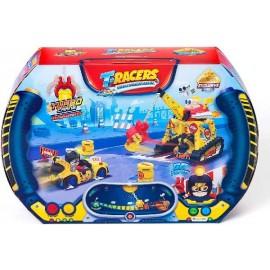 T-Racers Turbo Crane