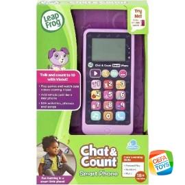 Telefono Habla y Cuenta