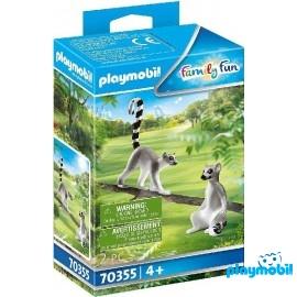 Lemures Playmobil