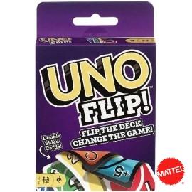 Uno Flip !