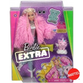 Barbie Extra Rosa