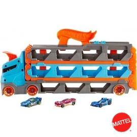 Hot Wheels Camion de Transporte