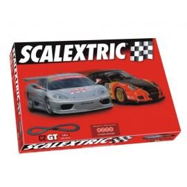 Scalextric C2 GT