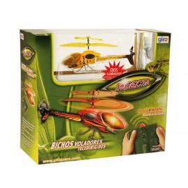 Nanocoptero Insecta