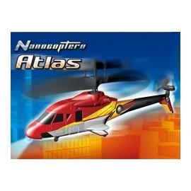 Nanocoptero Atlas