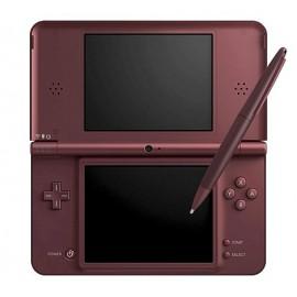 Nintendo DSi XL Rojo Cereza