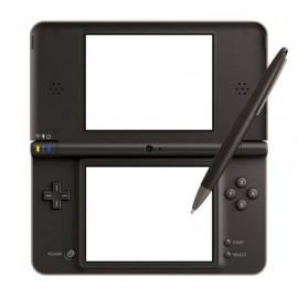 Nintendo DSi XL Marron Chocolate