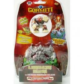 Gormiti Elemental Fusion - El Altar de la Vida