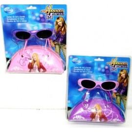 Gafas y Bolso Hannah Montana