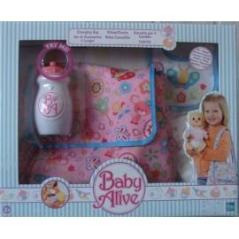 Bolsa de Baño Baby Alive