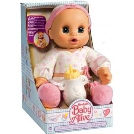 Baby Alive Recien Nacido