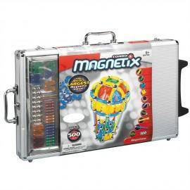 Maletin 500 Magnetix Piezas