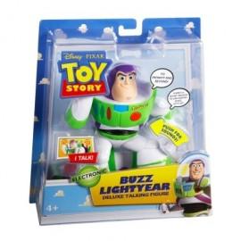 Buzz Lightyear Electronico