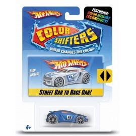 Hot Wheels Coche Shifters