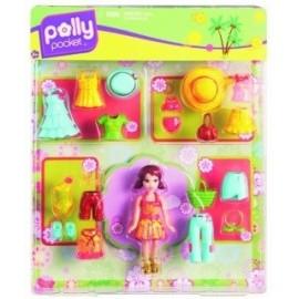 Polly Pocket Bolsos de Viaje