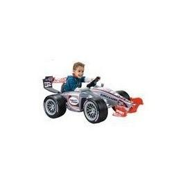 Coche F1 Silverstone