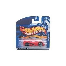 Hot Wheels Coche Individual Surtido