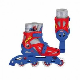 Patines Spiderman in Line