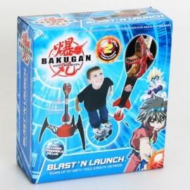 Bakugan Blast´n Launch