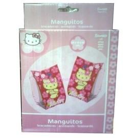Manguitos Hello Kitty
