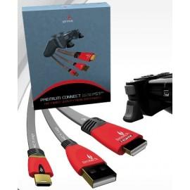 Pack Premium Connet Ps3