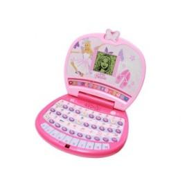 Ordenador Barbie B-Bright
