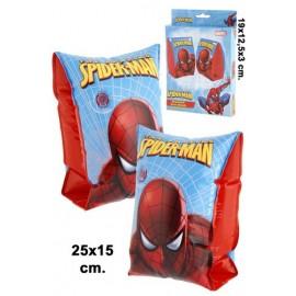 Manguitos Spiderman Mondo
