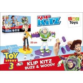 Kit de Montaje Buzz & Woody