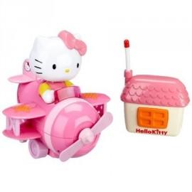 Avion Hello Kitty R/C
