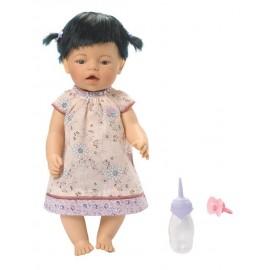 Baby Born Asiatico