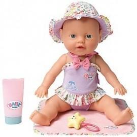 Baby Born Anda y Chapotea