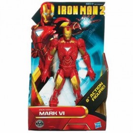 Iron Man 2 Mark IV