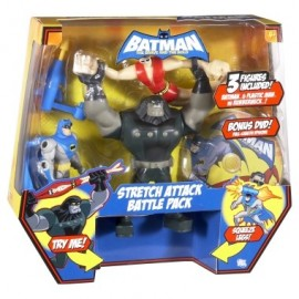 Batman Plastic Lucha