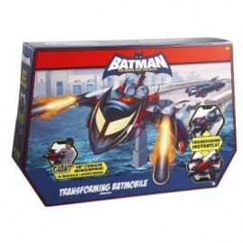 Batmobil Transformable