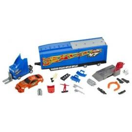 Supercamion Taller