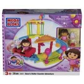 Mega Bloks Dora 3061