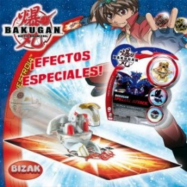 Bakugan Special Attack