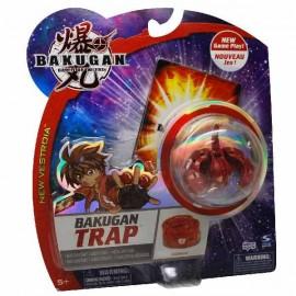 Bakugan Traps