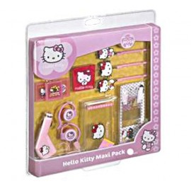 Pack Maxi Hello Kitty NDSI