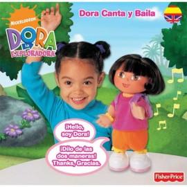 Dora Canta y Baila