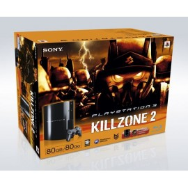 Playstation 3 + Killzone 2