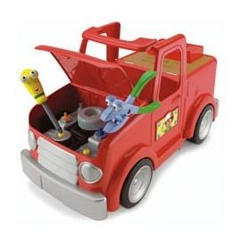 Camioneta Manny Manitas Parlanchina