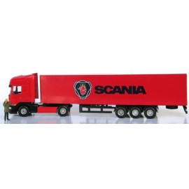 Scania R Topline Trailer